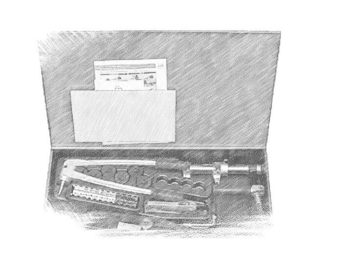 Инструмент КАН ТЕРМ напрокат в Гомеле