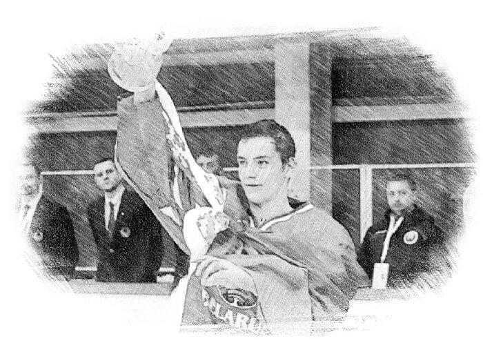 РБУ основа спонсор чемпионата по хоккею «Кубок Дружбы»