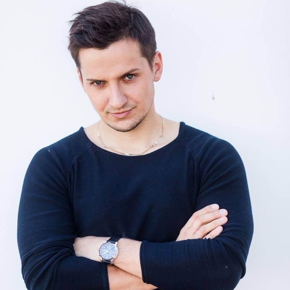 Владимир Титушкин
