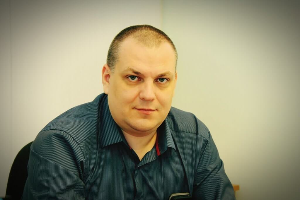 Виталий Василенко